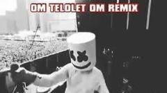 DJ_OM_TELOLET_OM_#MARSHMELLO