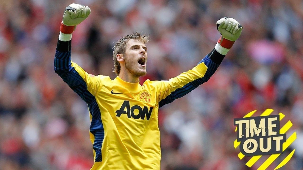5 Pemain Era Sir Alex Ferguson Yang Masih Membela Manchester United