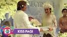 Sempat Ditunda!! Kevin Aprilio Akhirnya Resmi Persunting Vicy Melanie!! | Kiss Pagi 2020