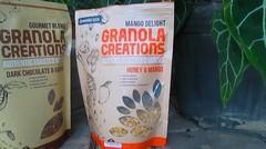 UN-KRESEK GRANOLA CREATIONS 100 % BALI PRODUCT