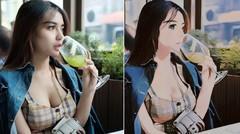Cara Edit Foto Menjadi Anime Style