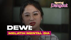 Alasan Dewi Perssik Biarkan Keponakan & Anak Angkatnya Jualan di Depan Rumah