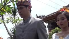 Lia & Pras Wedding Bali