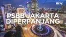 PSBB Jakarta Diperpanjang Hingga 11 Oktober 2020