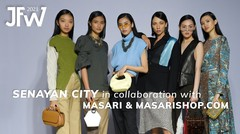 Senayan City Presents Masari Featuring Everyday, Toton, Aje, Andersson Bell, SJYP, YCH