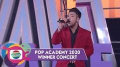 "Tak Akan Goyah! Shandy-Jessica-Marcell Kan Terus ""Mengejar Matahari""! | Pop Academy 2020"