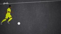 Player of The Week by Gorila Sport | Jadon Sancho