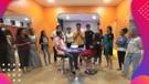 Seru! Suasana Pemilihan Ketua Asrama Baru Bareng Jirayut dan Rara - Diary POPA Eps.11 (1/3) | Pop Academy