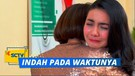 Bikin Terharu, Pertemuan Salma dengan Ibu Kandungnya | Indah Pada Waktunya Episode 11