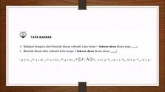 Belajar Bahasa Jepang - Pelajaran 19 (Baru Saja)