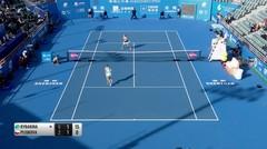 Match Highlight | Elena Rybakina 2 vs 0 Kristyna Pliskova | WTA Shenzhen International 2020