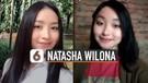 Viral Pelajar SMA Mirip Natasha Wilona, Ini Dia Potretnya