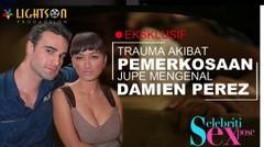 Trauma Akibat Pemerkosaan, Julia Perez Mengenal Damien Perez - #SelebritiExpose
