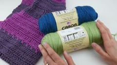 Benang 101: Caron Simply Soft