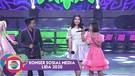"""Dini (Sumut)-Diyah (Jateng)-Janna (Papua Barat)-Nia (Sulsel) Mencari """"Pria Idaman'! Aco (Sultra) Jadi Incaran!! [Konser Sosmed 2020]"""