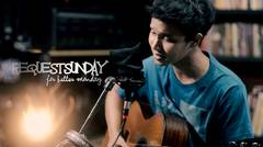 """REQUESTSUNDAY - """"CAN'T TAKE MY EYES OFF YOU"""" (cover) by Freza"""
