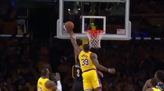 Best of Dwight Howard Blocks with the Lakers
