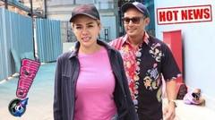 Hot News! Konflik Rumah Tangga Nikita Mirzani-Dipo Berujung Cerai