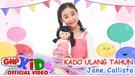 Jane Callista - Kado Ulang Tahun