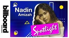 Kisah dari Nama Lagu 'Rumpang' sampai Bocoran Lagu Terbaru dari Nadin Amizah | Billboard Spotlight