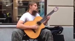 Best Guitar Pengamen I