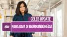 Celeb Update! Jadi Juri di Byarr Indonesia, Titi DJ Berbagi Pengalaman