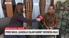 Mengenal Bahlil Lahadia, Mantan Sopir Angkot yang Kini Jadi Menteri - AAS News TV