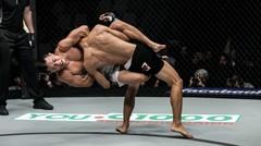Laga Sorotan | Adrian Mattheis VS Aziz Calim | Highlight ONE