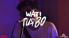 WATI TURBO - CLOUDY$ (LIVE)