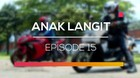 Anak Langit - Episode 15