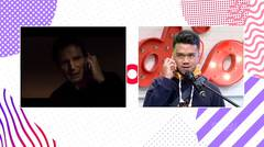 Vidiologi-Wah keren Kristo Immanuel bisa menirukan suara aktor & karakter animasi