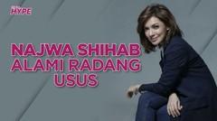 Kondisi Terkini Najwa Shihab di Rumah Sakit