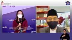 VIDEO: Prosedur MUI Keluarkan Fatwa Halal Vaksin Sinovac