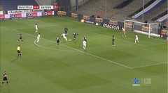 Highlights Mola TV: Arminia Bielefeld 1 vs 4 Bayern Munchen | Bundesliga | (17/10/2020)