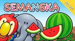 Lagu Anak Indonesia - Semangka