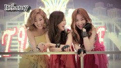 Ikke Nurjanah Jualan Soto (TWINNKLE)  Girls' Generation 소녀시대 Music Video - Ryan Mul Yana (itzbonay)