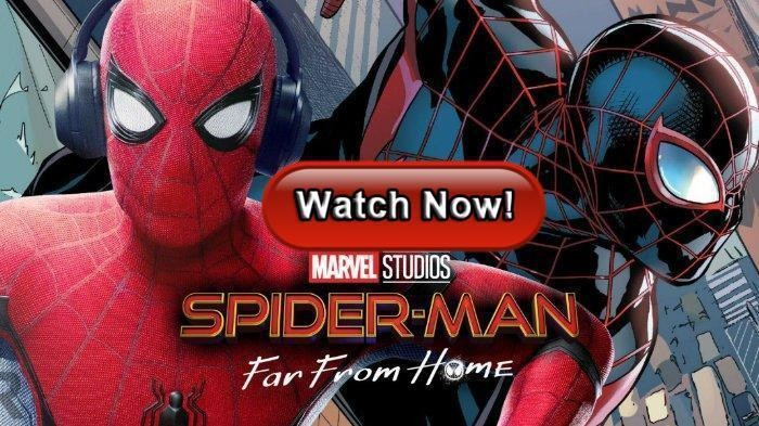 Spider Man Far From Home Full Movie 2019