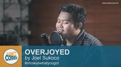 EPS 77 - Overjoyed (Stevie Wonder) by Joel Sukoco