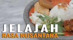 Jelajah Kuliner Nusantara? Ini Tempatnya..