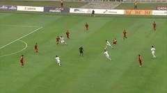 Full Highlight Sepak Bola Vietnam vs Korea Selatan | Asian Games 2018