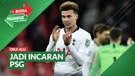 Bursa Transfer: Jarang Mendapat Kesempatan Bermain di Tottenham Hotspur, Dele Alli Diincar PSG