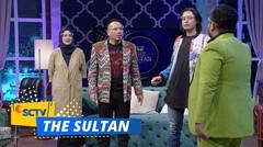 The Sultan - Episode Vicky Prasetyo, Roger Danuarta dan Cut Meyriska