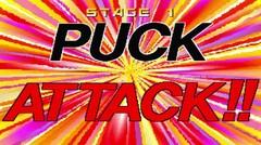 Bishi Bashi Special - PUCK ATTACK