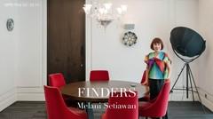 OPPO Find X2 Series - Melani Setiawan