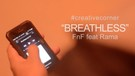 Breathless (FREZA feat Rama | saxophone & Fathdil | Sequencer