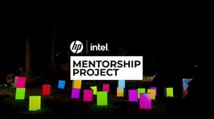HP Mentorship Project #1