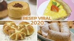 REWIND RESEP PALING VIRAL 2020