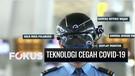 Inovasi Teknologi di Bandara untuk Cegah Pandemi Covid-19