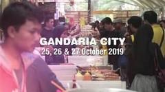 Endeus Festival 2019 - Invitation Video