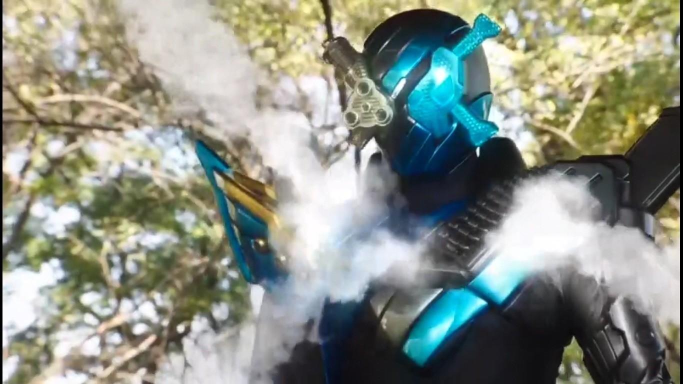Kamen Rider Build Episode 16 Fight Preview